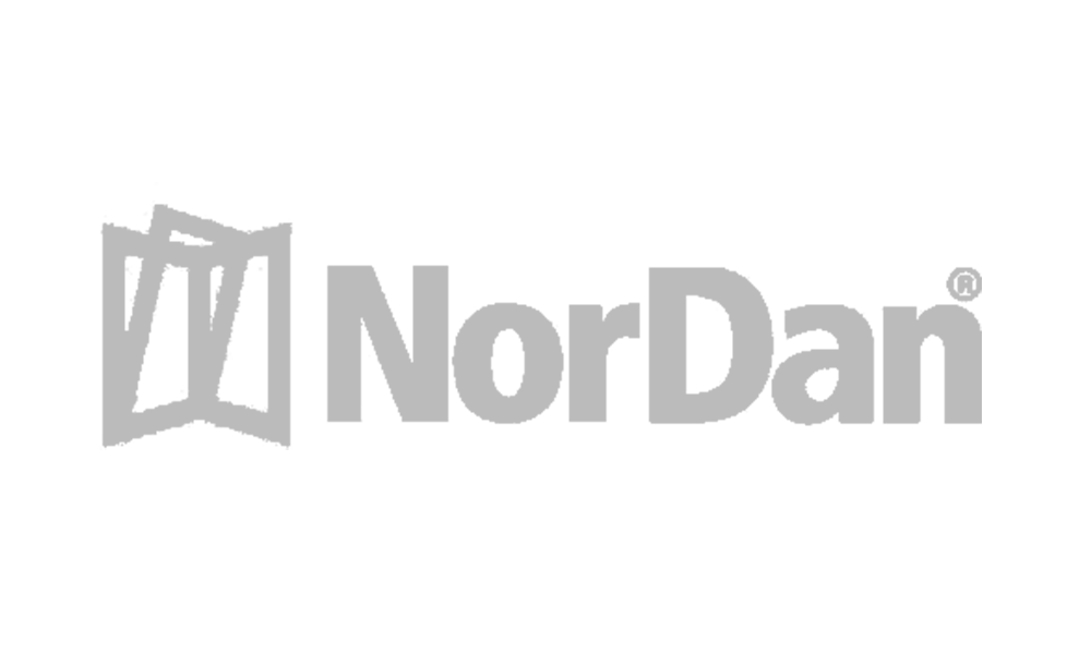 NorDan - kunde hos AMS