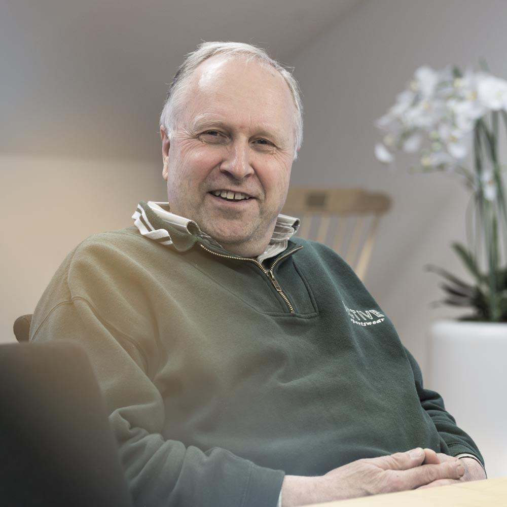 Arvid Skåland
