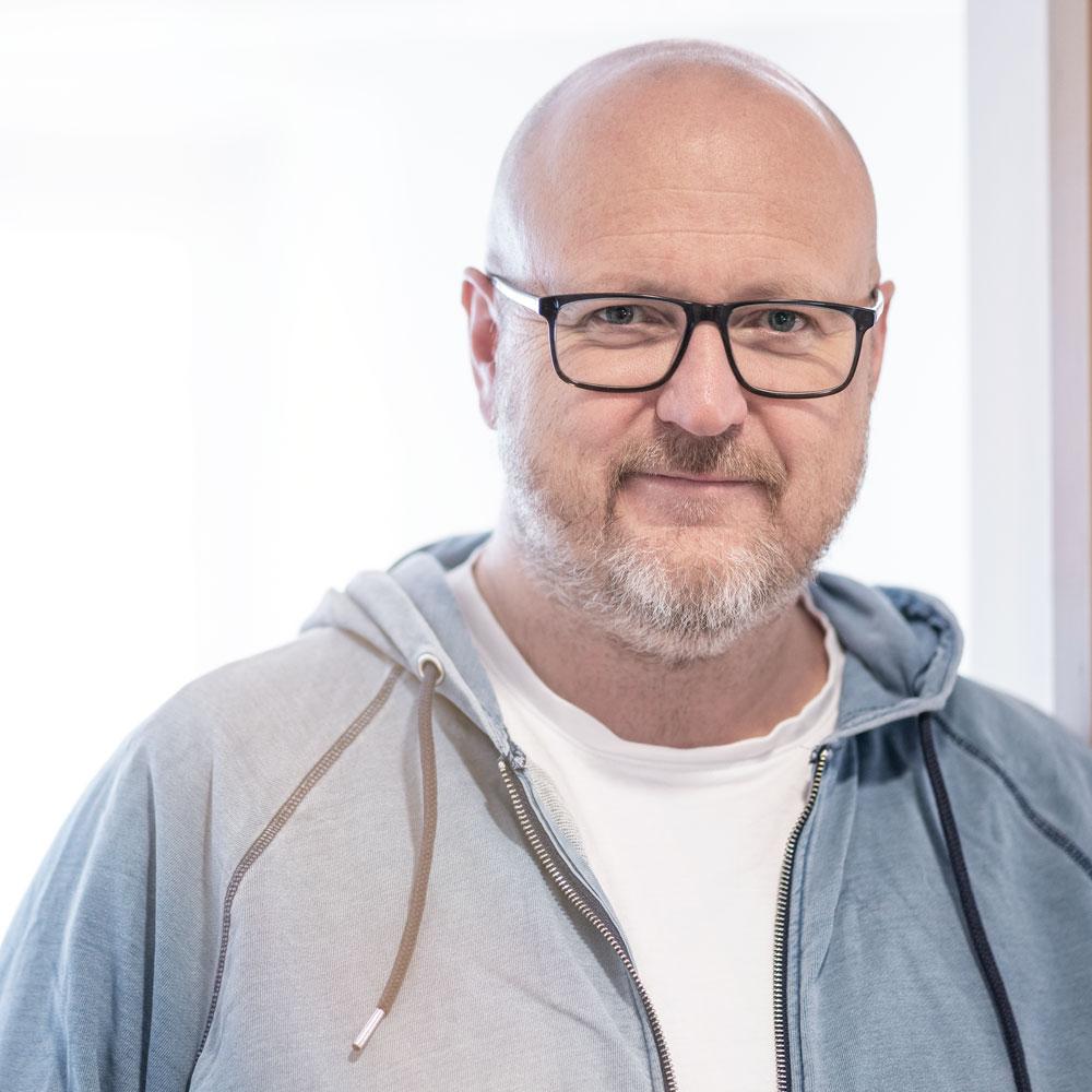 Jan Rune Hogstad / AMS
